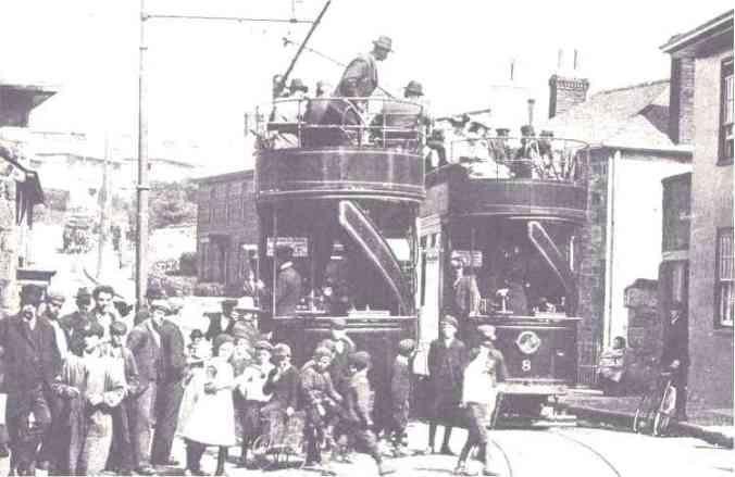 Nos.7 & 8 1903
