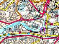 BIM Map