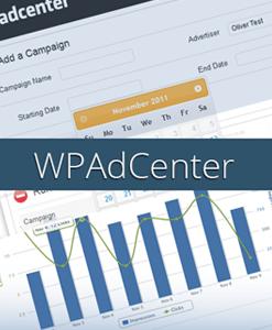 WPAdCenter