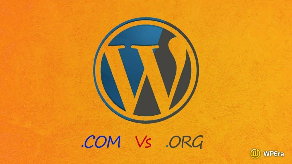 WordPress.com Vs WordPress.org – The Ultimate Guide with Pros and Cons