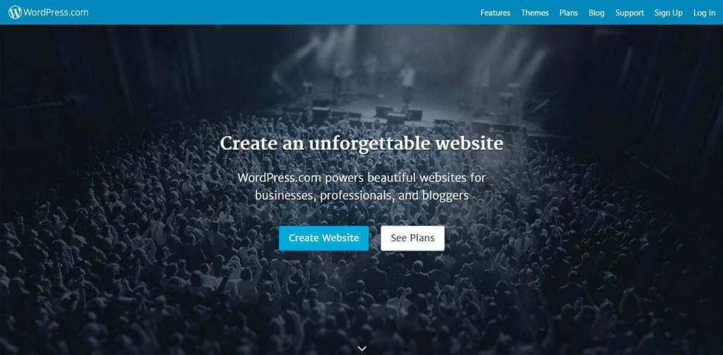 What is WordPress.com? (WordPress.com Hosted Website)