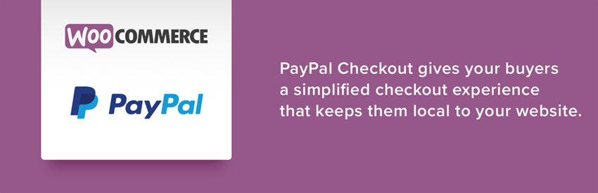 PayPal Checkout by WooCommerce