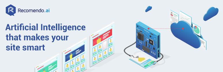 Recomendo E-Commerce AI Recommended Content