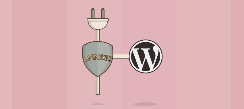 Сенсей WordPress LMS Курсы