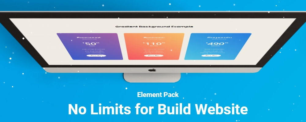 Element Pack for Elementor