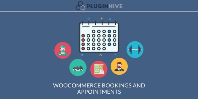 Réservations et rendez-vous WooCommerce