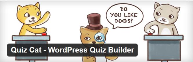 wordpress-quiz-cat