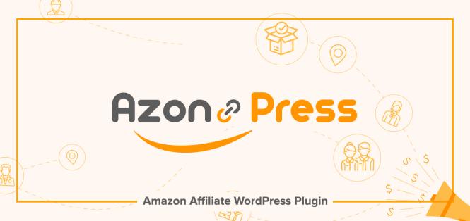 Plugin WordPress AzonPress pour les affiliés Amazon
