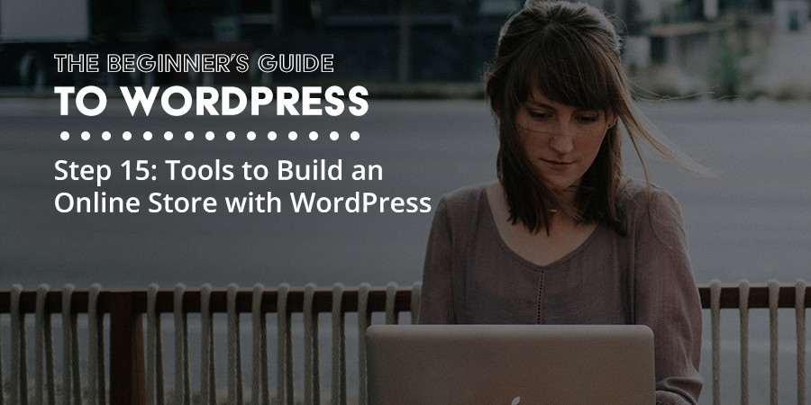 Top Tools to Build an Online Store with WordPress