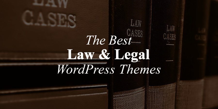 10 Best Lawyer WordPress Themes for Law Firms & Attorneys
