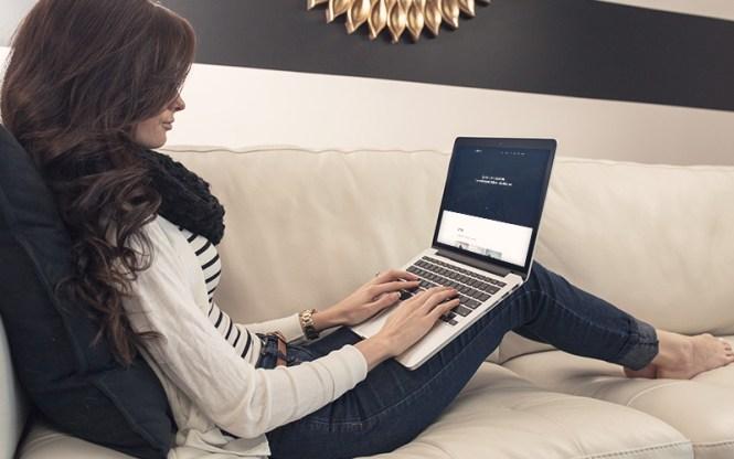 Lancer un site Web d'entreprise