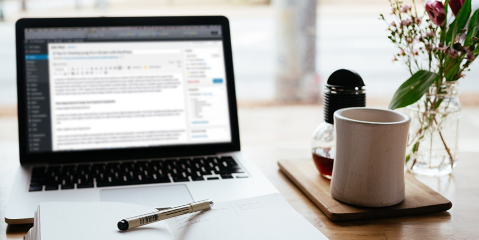 Tips to Create Long-Form Content with WordPress