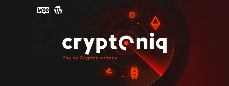Cryptoniq Crypto Gateway