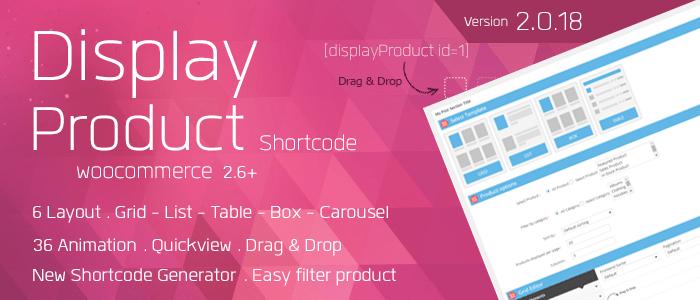 Mostrar el diseño múltiple del producto para WooCommerce Premium WordPress Plugin