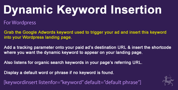 dynamic ad insertion ad management plugin for wordpress |  Ads and PPC | sell ads