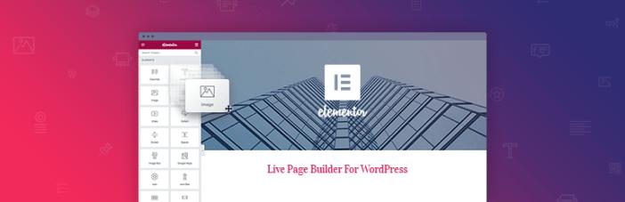 Elemento Page Plugin de Constructor