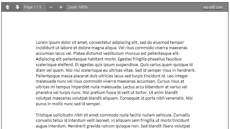Встроенный PDF-файл окончательно