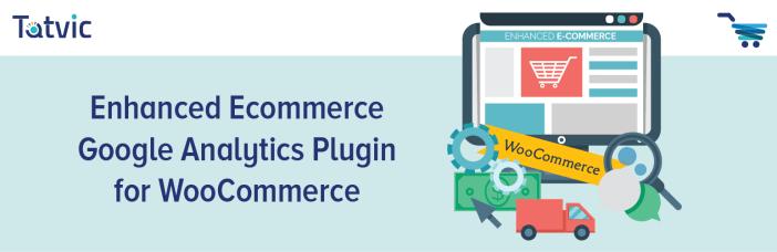 Complemento gratuito de Google Analytics para comercio electrónico mejorado para WooCommerce