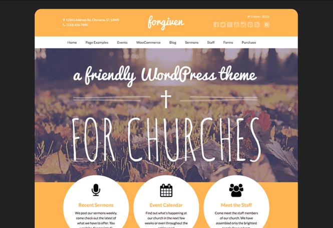 pardonné-charité-wordpress-thème