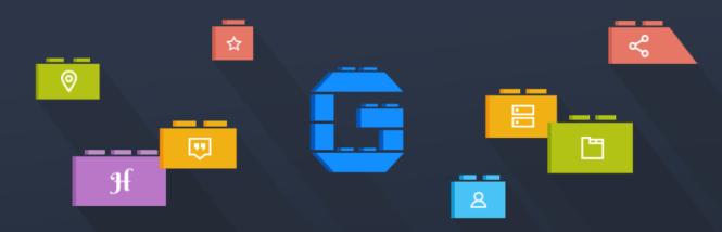 getwid bloque le plugin wordpress