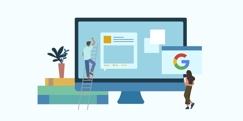 Google Page Experience Update Tips for WordPress Sites