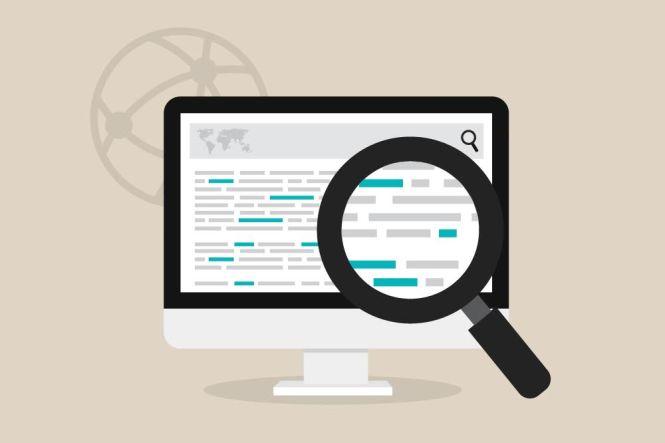 Recherche de logiciels malveillants sur votre site Web