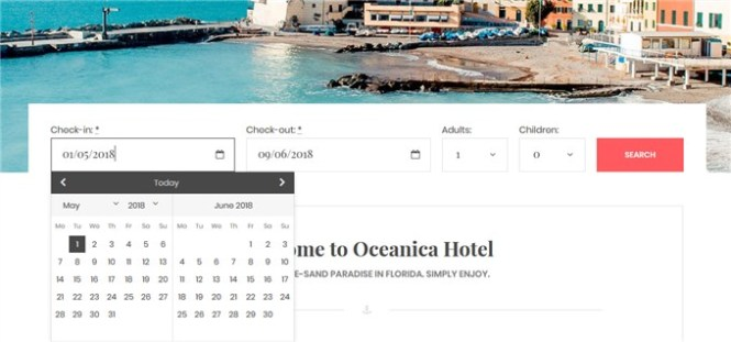 MotoPress Hotel Booking Plugin