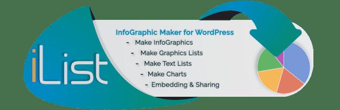 Fabricant d'infographie - iList