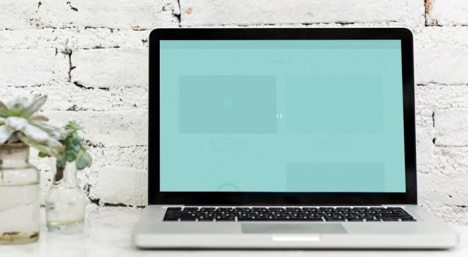 Exemple de préchargement de site Web