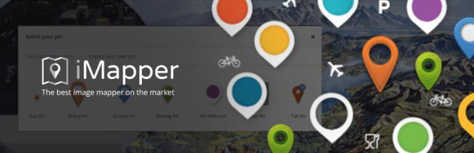 Meilleurs plugins de mappage: Plugin WordPress Premium iMapper