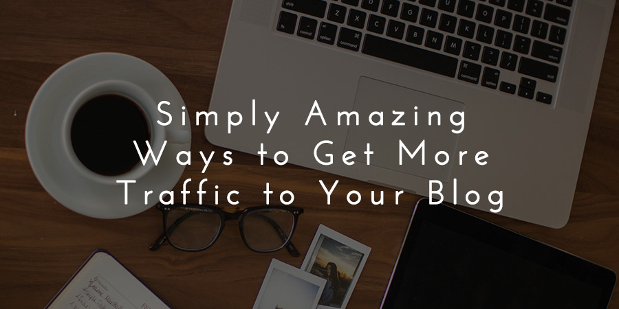 5 Amazing Traffic Boosting Sources for Your WordPress Blog