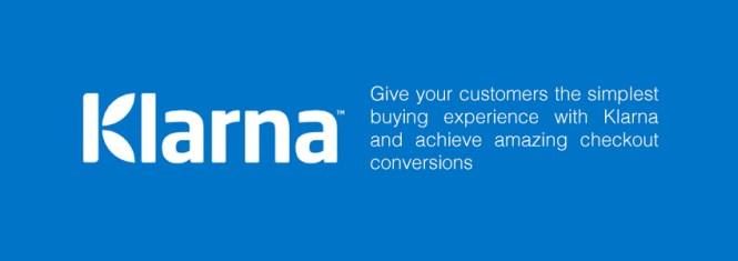 Klarna pour le plugin WordPress gratuit pour WooCommerce