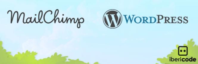 MailChimp pour WordPress