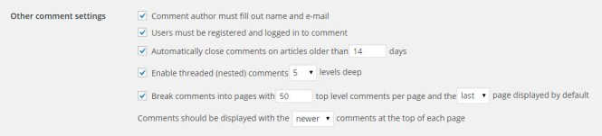 manual-anitspam-02-autres paramètres de commentaire