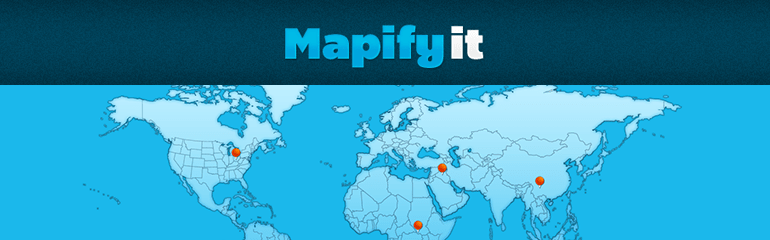 Best Mapping Plugins: Mapifyit