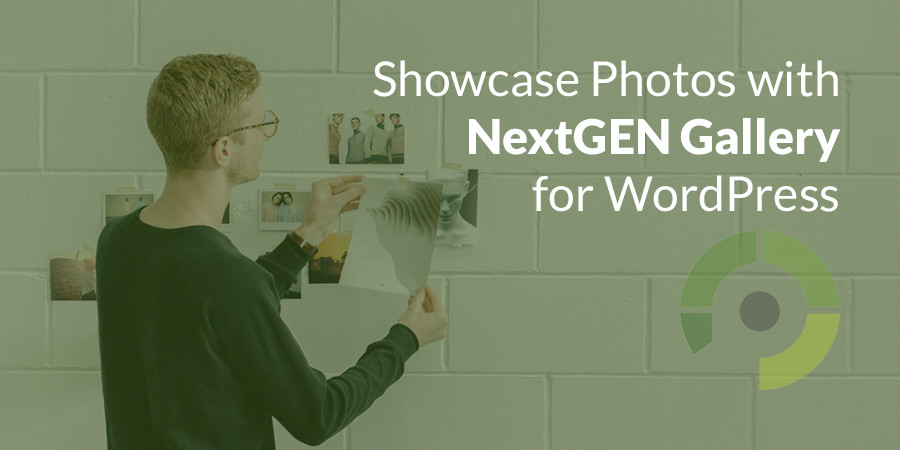 The Beginner's Guide to Showcasing Your Photos With NextGEN Gallery