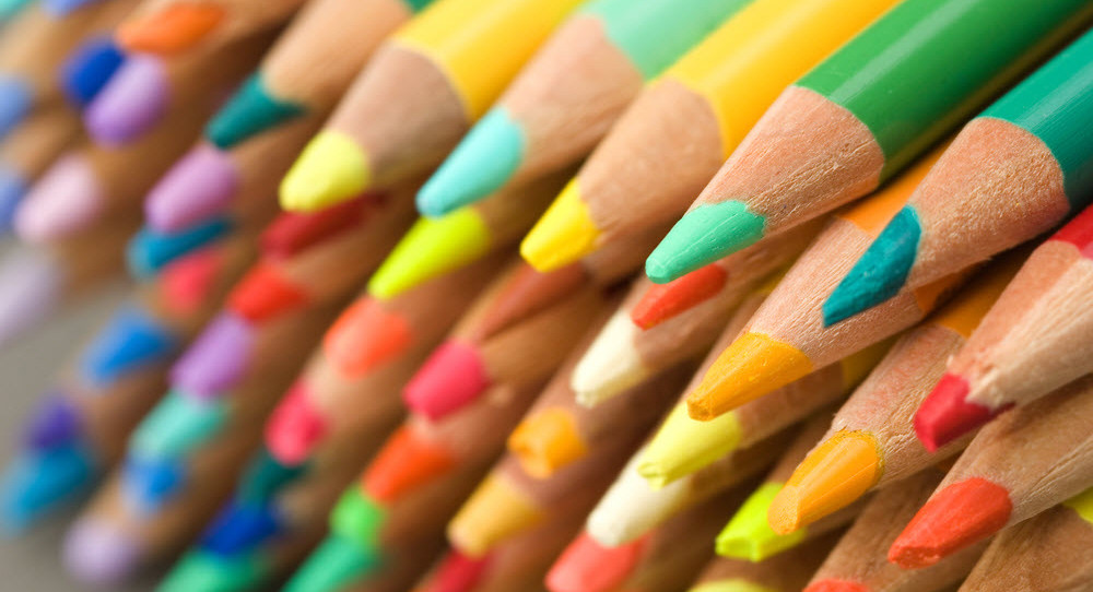 pencil-crayons-points