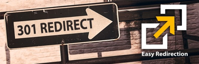 Quick Page / Post Redirect Plugin