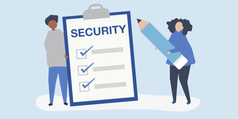 Simple Security Checklist for WordPress Sites