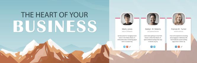 Plugin WordPress gratuit pour les membres de l'équipe