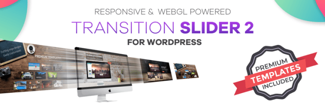 Transition Slider Lite