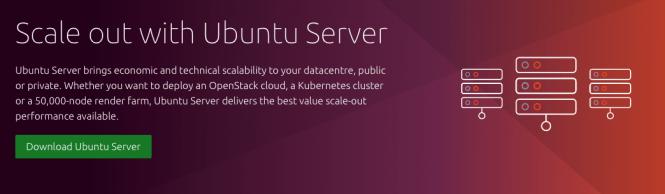 Serveur Ubuntu