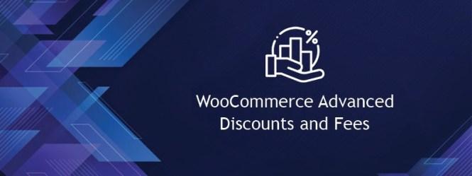 Remise et frais avancés de WooCommerce