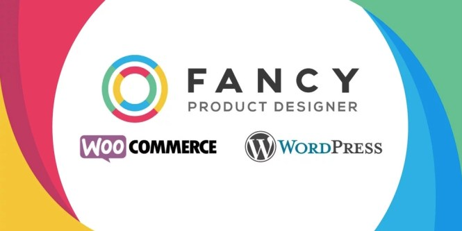 WooCommerce Fancy Product Designer Premium Plugin WordPress