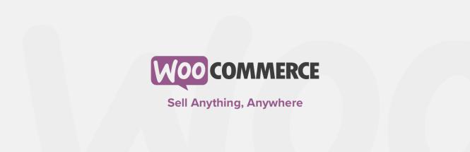 Plugin de commerce électronique WooCommerce