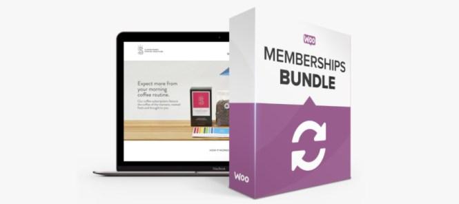 Offre d'abonnement WooCommerce Premium