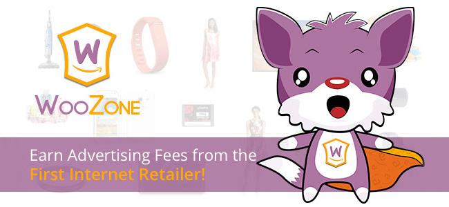 WooZone WooCommerce плагин для филиалов Amazon
