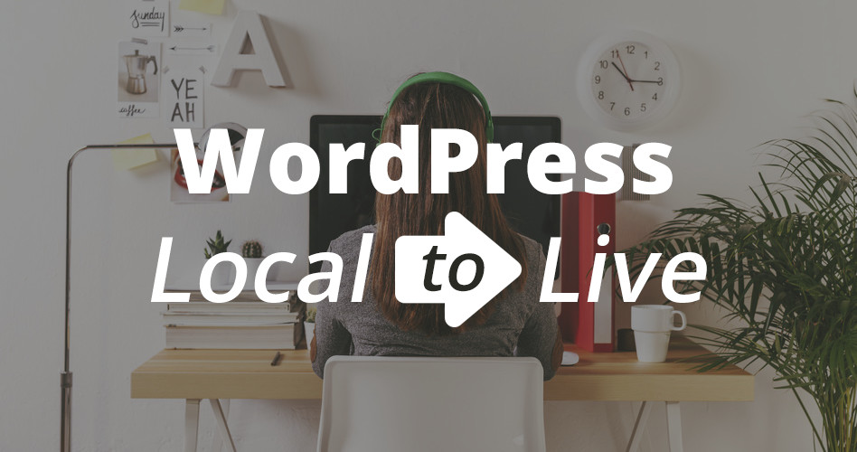 How To Move Your WordPress Website From localhost To Live Server