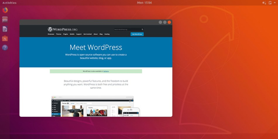 The Pros and Cons of Running WordPress on Ubuntu