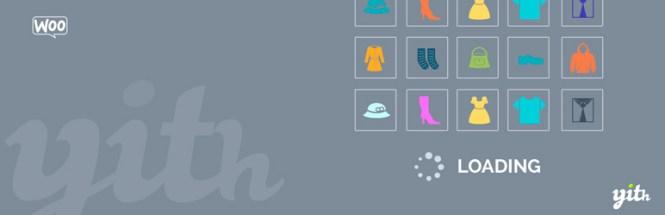 YITH Infinite Scrolling pour le plugin WordPress gratuit pour WooCommerce